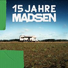 Madsen - 15 Jahre - Die Jubiläumsshow