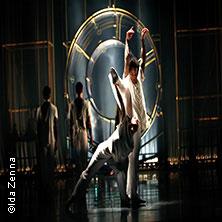 Magnificat - Oper Leipzig