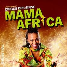 Circus Mama Africa - Khayelitsha 2020