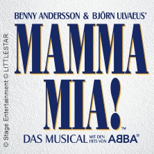 MAMMA MIA! - in Hamburg/Theater Neue Flora