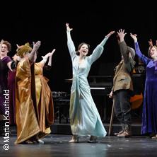 Marguerite - Saarländisches Staatstheater