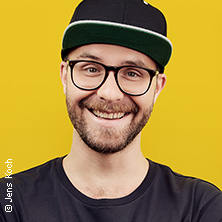 Mark Forster in Dresden, 18.07.2020 -
