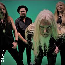 Marko Hietala - Tour Of The Black Heart 2020