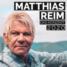 Matthias Reim - Das Konzert 2020