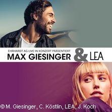 Max Giesinger & Lea