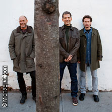 Brad Mehldau Trio in ESSEN * Alfried Krupp Saal,