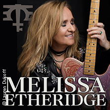 Melissa Etheridge in Bonn, 01.07.2020 - Tickets -