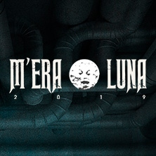 M'era Luna Festival | 10 . - 11. August 2019