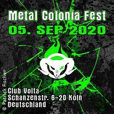 Metal Colonia Fest 2020