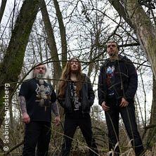 Metal Night mit Entera und Akando