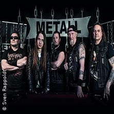 Metall & Volter