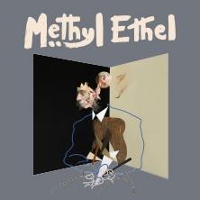Methyl Ethel in KÖLN * BLUE SHELL,