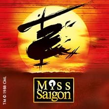 Miss Saigon – Das Original | Köln