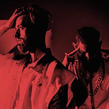 Missio - The Mafia Tour