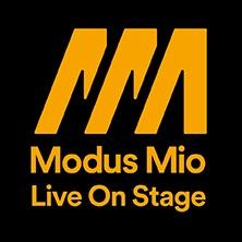 MODUS MIO - Live On Stage