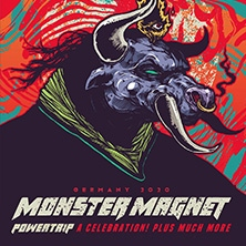 Monster Magnet performing Powertrip