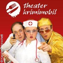 Mord im Kurhotel - Theater krimimobil Berlin