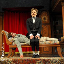 Mord auf Schloss Haversham (The play that goes wrong) - Pfalztheater Kaiserslautern
