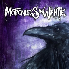 Motionless In White - The Disguise Tour