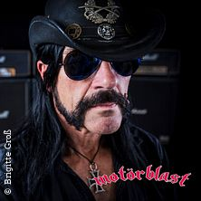 Motörblast - Tribute To Motörhead