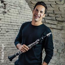 Mozart Klarinettenkonzert - Daniel Ottensamer