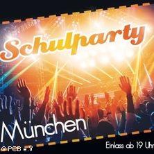 Schulparty München