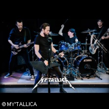 My'tallica Tribute to Metallica