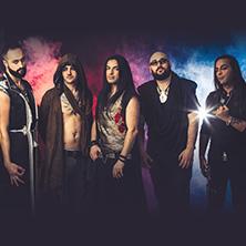 Myrath - The Magical Tour 2020