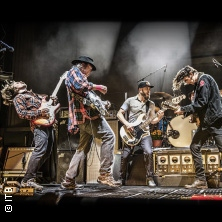Neil Young in MANNHEIM * SAP Arena,