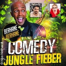 Neu Jungle Fieber mit Berhane & Friends in DÜSSELDORF * Biergarten VierLinden,