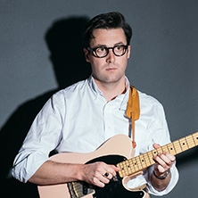 Nick Waterhouse - European Tour March 2019