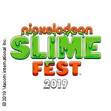 Nickelodeon - Slimefest 2019