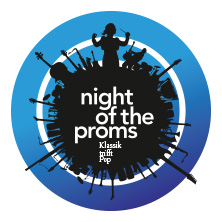 Night of the Proms 2021 in Mannheim, 26.11.2021 - Tickets -