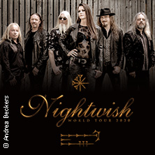 Nightwish - World Tour 2020