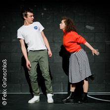 Nina und Paul - Badisches Staatstheater Karlsruhe