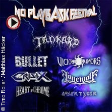 No Playback Festival 2020