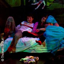 No und Ich - Theater Heilbronn