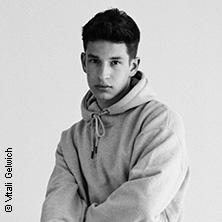 Noah Levi – Jung und auf großer Tour 2020