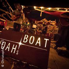 Noahs Boat