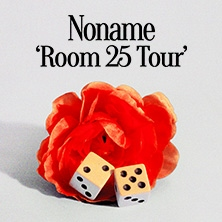 Noname - Room 25 Tour