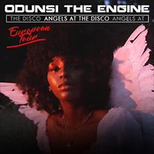 Odunsi The Engine