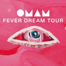 Of Monsters And Men - Fever Dream Tour