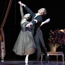 Onegin - Ballett Essen in ESSEN * Aalto-Theater,