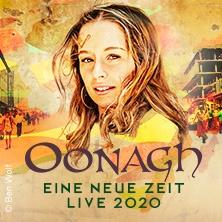 Oonagh | Eine neue Zeit - Live 2020