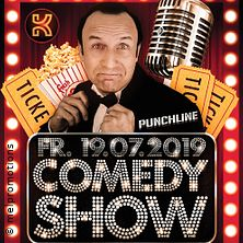 Open Mic-Comedy Show Punchline | Kantine