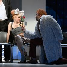 Orpheus in der Unterwelt - Theater Bielefeld