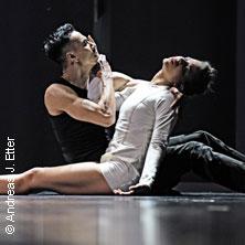 Othello - Tanzabend von James Sutherland nach William Shakespeare / Pfalztheater Kaiserslautern