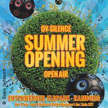 Ov-Silence Summer Opening 2020