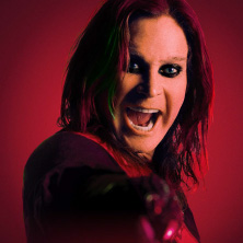 Ozzy Osbourne - No More Tours 2 - Special Guest: Judas Priest