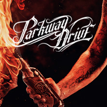 Parkway Drive - Viva The Underdogs - European Revolution 2021